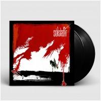 SOLSTAFIR - Svartir Sandar [BLACK] (DLP)