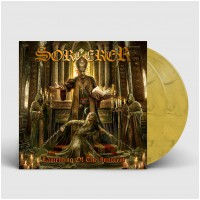 SORCERER - Lamenting Of The Innocent [CLEAR MUSTARD YELLOW] (DLP)