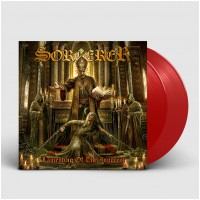 SORCERER - Lamenting Of The Innocent [RED] (DLP)