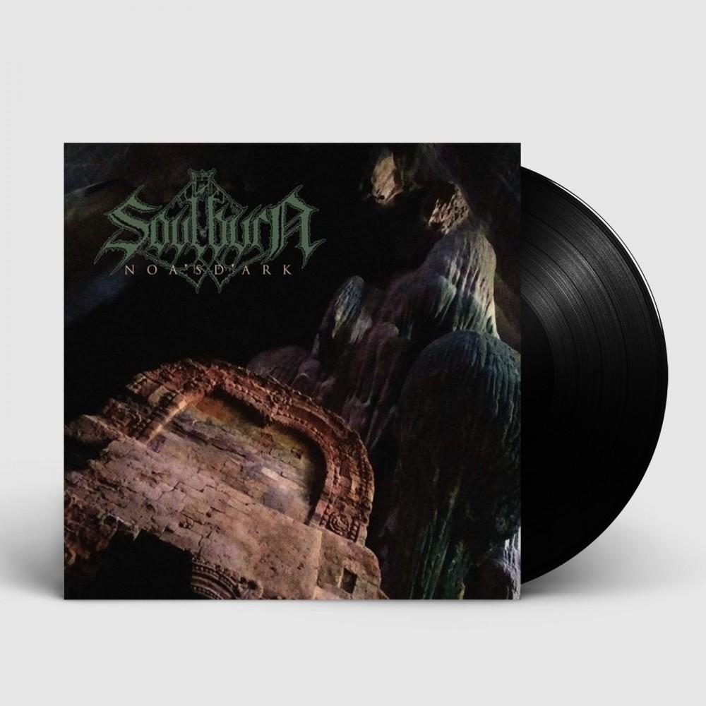 SOULBURN - Noa's D'ark [BLACK] (LP)