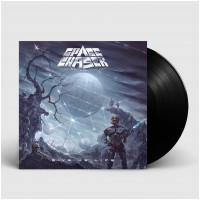 SPACE CHASER - Give Us Life [BLACK] (LP)