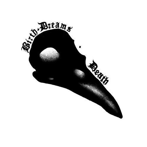 SPEGLAS - Birth, Dreams & Death [BLACK Vinyl] (MLP)