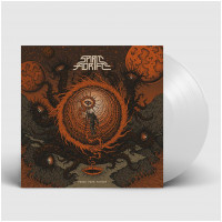 SPIRIT ADRIFT - Forge Your Future EP [CLEAR] (LP)