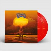 SPIRITUAL BEGGARS - Earth Blues [RED/YELLOW] (DLP)