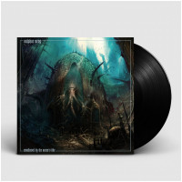 SULPHUR AEON - Swallowed By The Ocean's Tide [BLACK] (LP)