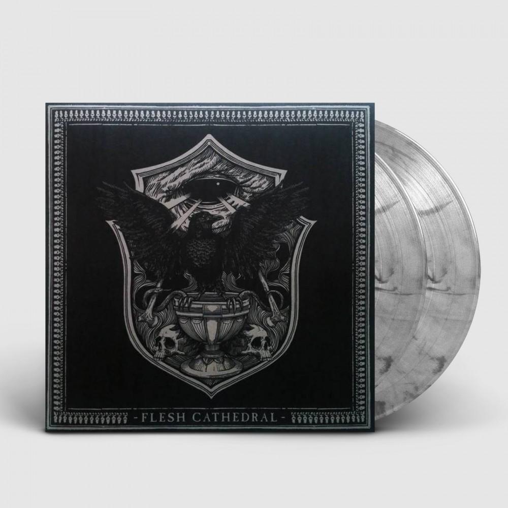 SVARTIDAUDI - Flesh Cathedral [SMOKE] (DLP)