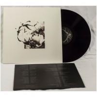 TENHI - Airut:Aamujen [BLACK] (LP)