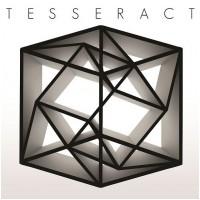 TESSERACT - Odyssey / Scala [2-LP+DVD - BLACK] (DLP)