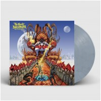 THE BLACK DAHLIA MURDER - Deflorate [STEEL BLUE] (LP)
