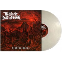 THE BLACK DAHLIA MURDER - Nightbringers [CLEAR] (LP)