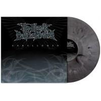 THE BLACK DAHLIA MURDER - Unhallowed [SILVER/BLACK] (LP)