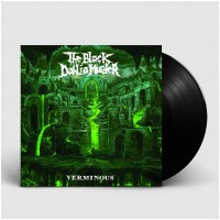 THE BLACK DAHLIA MURDER - Verminous [BLACK] (LP)