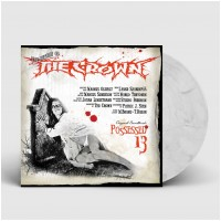 THE CROWN - Possessed 13 [GREY] (LP)