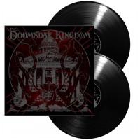 THE DOOMSDAY KINGDOM - The Doomsday Kingdom [BLACK] (DLP)