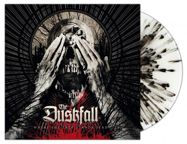 THE DUSKFALL - Where The Tree Stands Dead [excl.EMP] (LP)