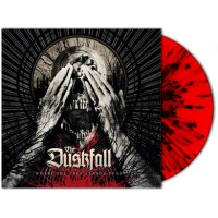 THE DUSKFALL - Where The Tree Stands Dead [SPLATTER] (LP)