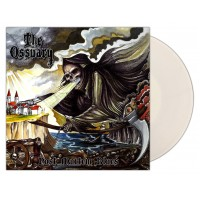 THE OSSUARY - Post Mortem Blues [CLEAR] (LP)