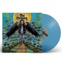THE OSSUARY - Southern Funeral [SEA BLUE] (LP)