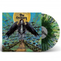 THE OSSUARY - Southern Funeral [SPLATTER] (LP)