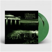THE RUINS OF BEVERAST - The Thule Grimoires [GREEN/BLACK] (DLP)
