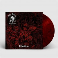 THE SPIRIT CABINET - Bloodlines [RED] (LP)