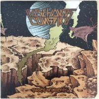 THESE HANDS CONSPIRE - Sword Of Korhan (LP)