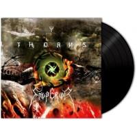 THORNS VS. EMPEROR - Thorns vs. Emperor (LP)