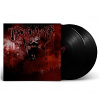THRONEHAMMER - Incantation Rites [BLACK] (DLP)