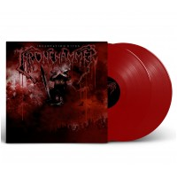 THRONEHAMMER - Incantation Rites [RED] (DLP)