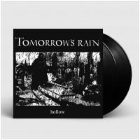 TOMORROW'S RAIN - Hollow [BLACK] (DLP)