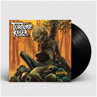 TORTURE KILLER - Swarm! [BLACK] (LP)