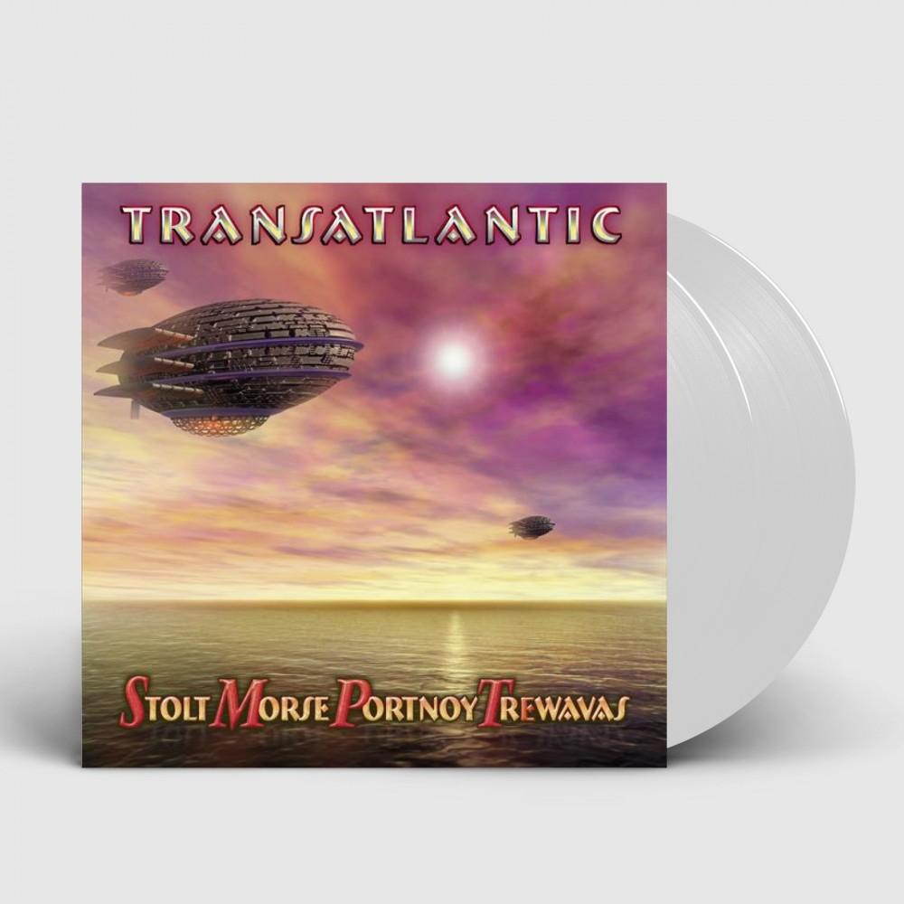 TRANSATLANTIC - SMPTe [WHITE] (LP)