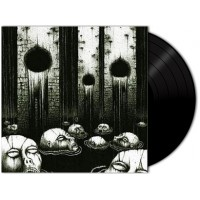 TRAP THEM - Filth Rations (LP)