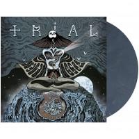 TRIAL (SWE) - Motherless [GREY] (LP)