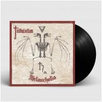 TRIBULATION - Melancholia [BLACK] (LP)