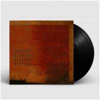 TUESDAY THE SKY - The Blurred Horizon [BLACK] (LP)
