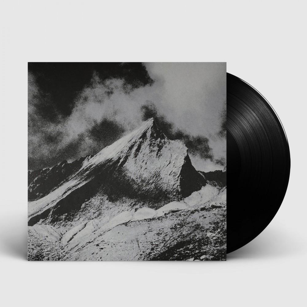 TURIA - Degen Van Licht [BLACK] (LP)