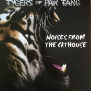 TYGERS OF PAN TANG - Noises from the Cathouse (DLP)
