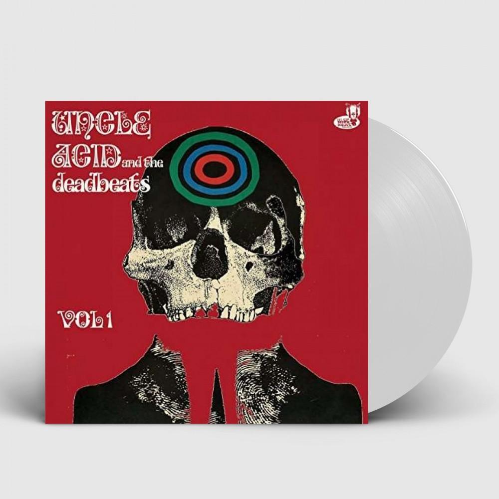 UNCLE ACID & THE DEADBEATS - Vol. 1 [WHITE] (LP)