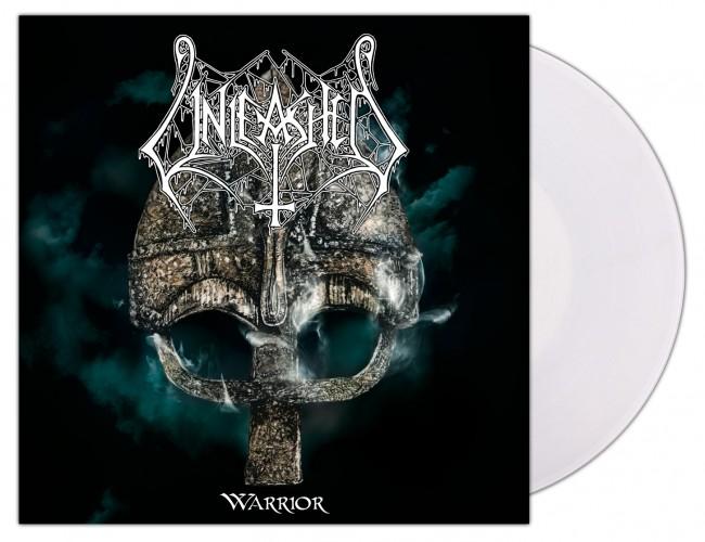 UNLEASHED - Warrior [EMP WHITE] (LP)