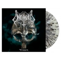 UNLEASHED - Warrior [SCR SPLATTER] (LP)