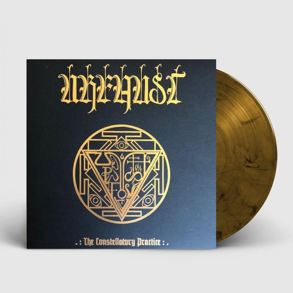 URFAUST - The Constellatory Practice [AMBER] (LP)