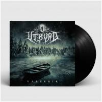 UTBYRD - Varskrik [BLACK] (LP)