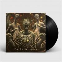 VADER - De Profundis [BLACK] (LP)