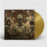 VADER - De Profundis [GOLD] (LP)