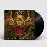 VADER - Solitude in madness [BLACK] (LP)