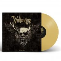 VALLENFYRE - A Fragile King [BEER] (LP)