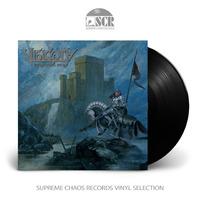 VISIGOTH - Conqueror's Oath [BLACK] (LP)