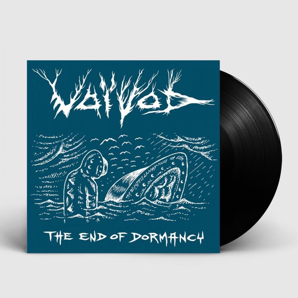 VOIVOD - The End Of Dormancy [BLACK] (LP)