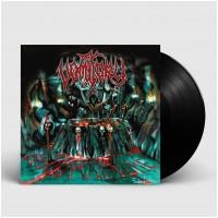 VOMITORY - Blood Rapture [BLACK] (LP)
